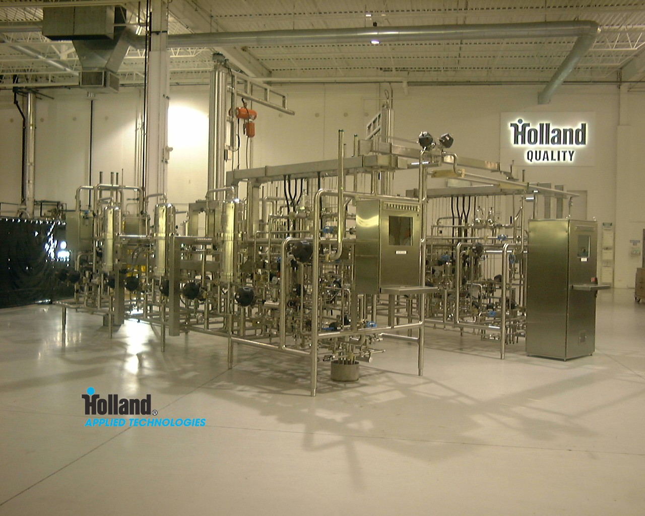 Filtration Modules